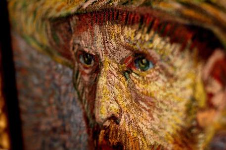 Sottratti alla Camorra due quadri di Van Gogh dal valore inestimabile