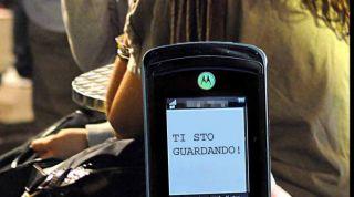 Perseguita la moglie per evitare la separazioneArrestato un uomo di 44 anni nel Catanzarese