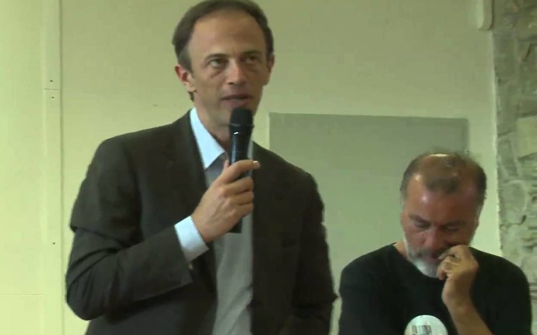 Non solo Carlo Levi ad Aliano: «I parchi lucani hanno fatto scuola»