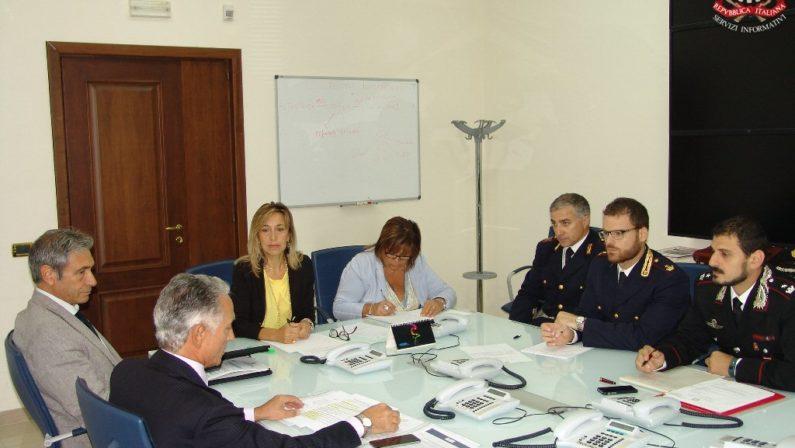 Truffe finanziarie: ad Avellino prima riunione operativa Comitato prefettizio di coordinamento