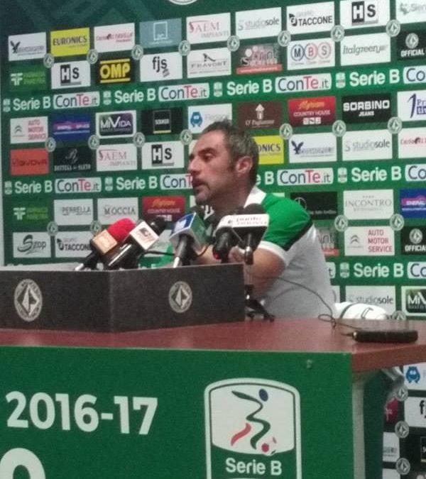 """Toscano: """"L'Avellino non deve temere il Verona"""""""