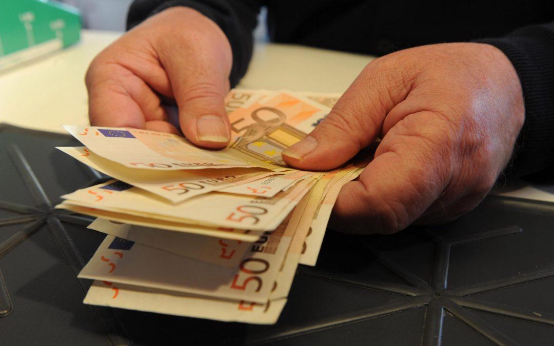 San Ferdinando, presta dei soldi a uomo in difficoltà  Poi chiede interessi del 25% mensili, arrestato 65enne