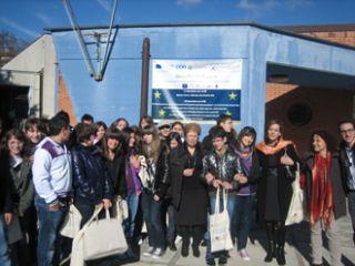 Sant'Angelo dei Lombardi, l'artigianato entra a scuola