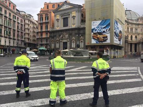 Forte scossa in Campania, paura ma nessun danno