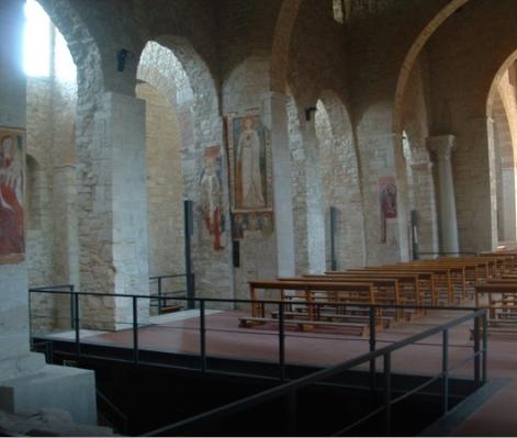 I piccoli e grandi tesori della Basilicata nella domenica del Fai
