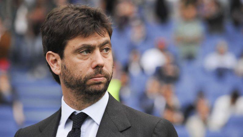 Calcio, per la Juve non c'è tregua. Figc: «Esclusa dalla Serie A se non lascia la Superlega»