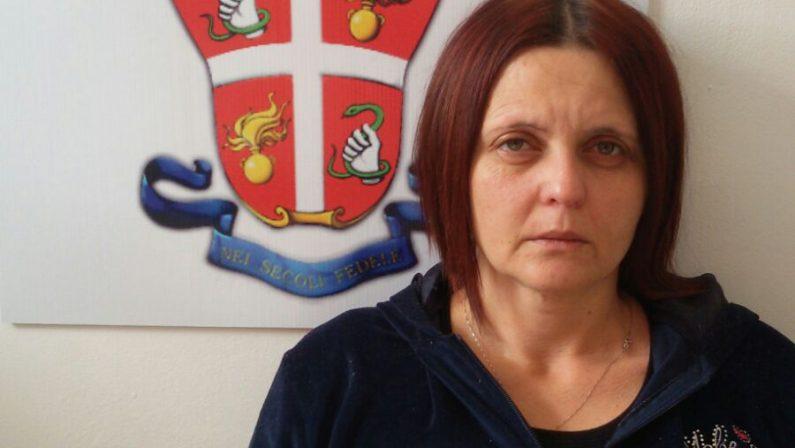 Aveva narcotizzato e derubato un anziano a CrotoneCondannata a 9 anni di carcere una badante