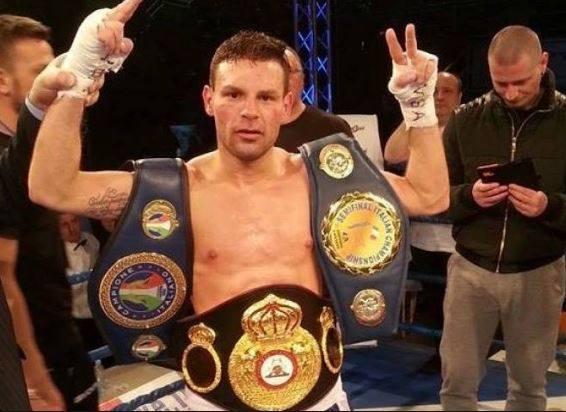 Boxe, grande vittoria per Tommasone