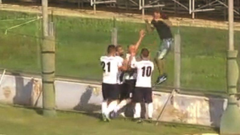 Calcio, Lega Pro: il Matera si illude ma torna sconfitto da Siracusa, il Melfi crolla con la Paganese