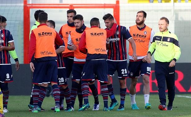 Serie A, conferma ufficiale per il ritorno di TrottaRinnovato il prestito dell'attaccante del Sassuolo