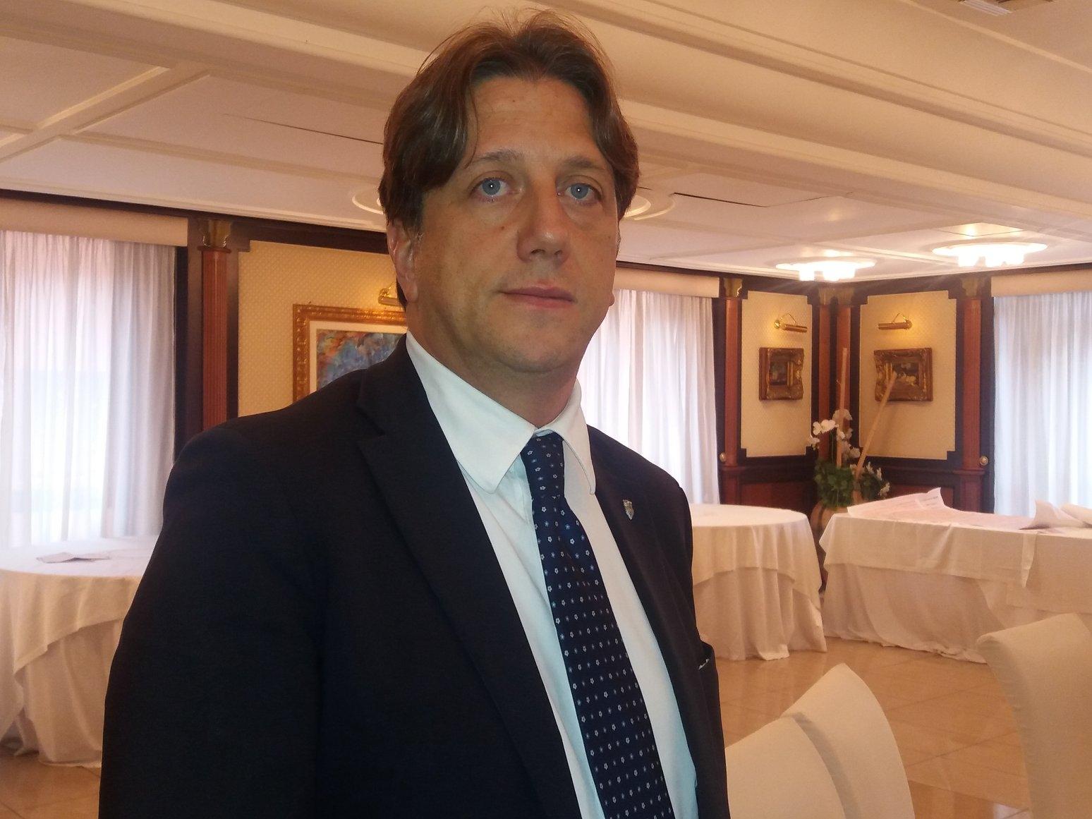 Commercialisti irpini, l'uscente Tedesco rinnova la sfida alla presidenza