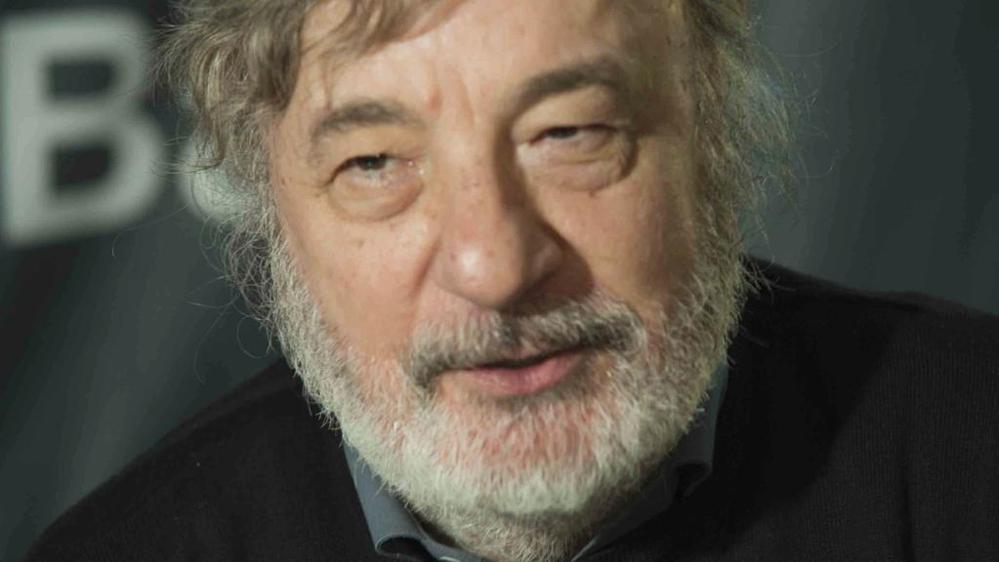 Il regista Gianni Amelio all'Unical per presentareil romanzo con cui ha esordito come scrittore
