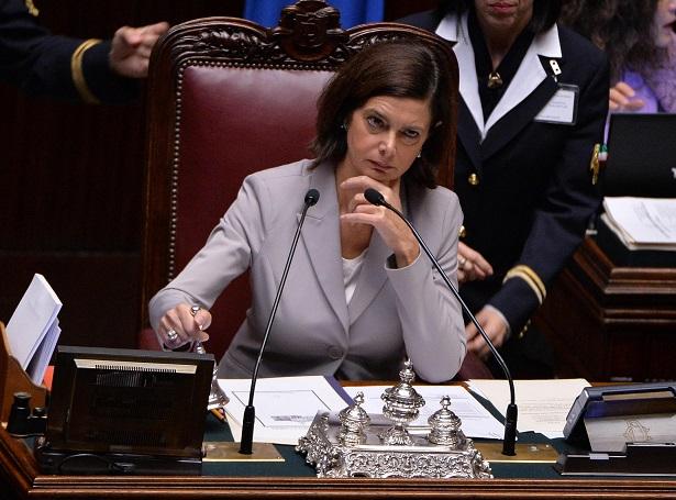 """La Boldrini il 10 ottobre all'Unical per parlare di """"Donne, Mezzogiorno, Europa"""""""