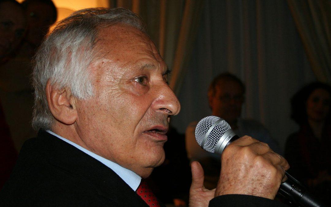Giulio Rapetti (in arte Mogol)