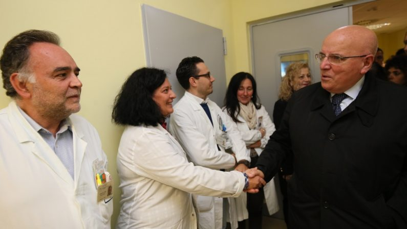 Nuovo ospedale di Cosenza, la Regione ha dispostol'aggiudicazione definitiva dello studio di fattibilità