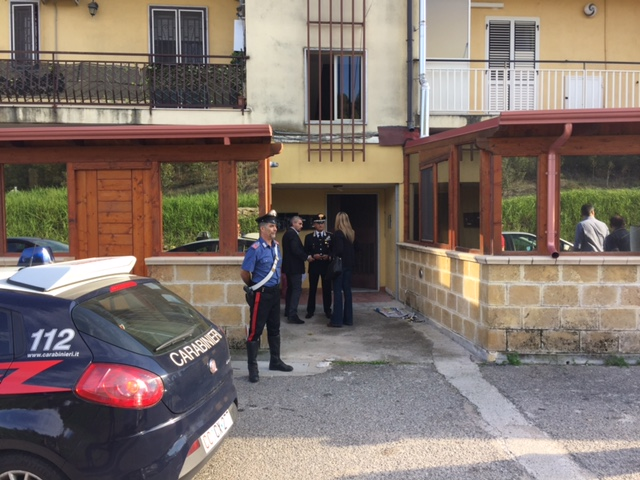 Dramma familiare a Crotone, muore una donna Al culmine di una lite la figlia avrebbe ucciso la madre