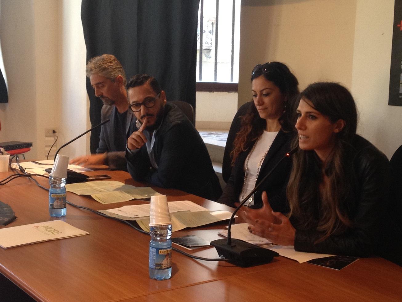Teatro, presentato Focus Calabria: spettacoli incontri e dibattiti al Castello Svevo a Cosenza