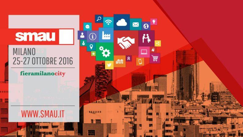 Smau 2016, la Basilicata a Milano con sette start up innovative