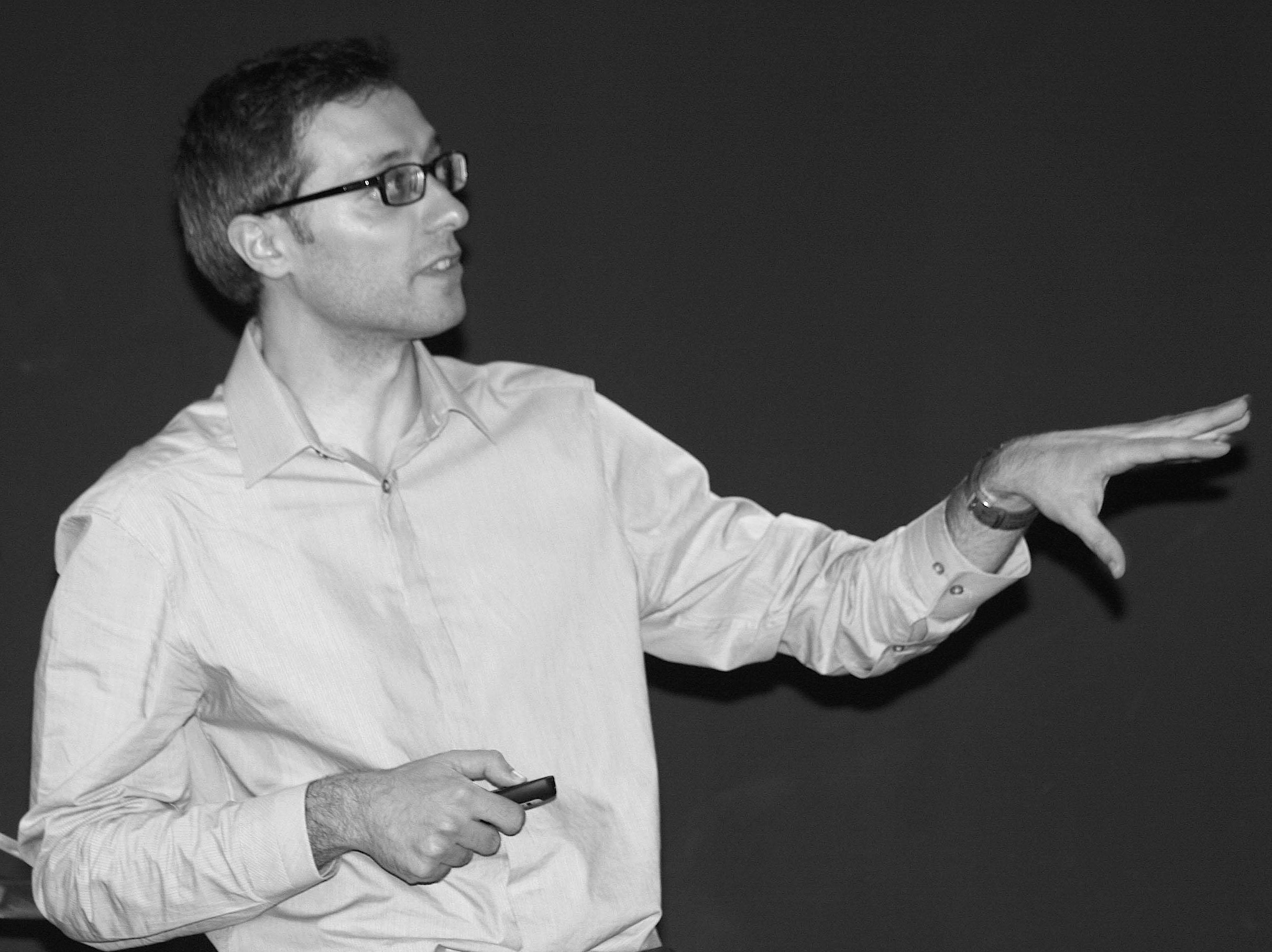 Da Avellino a Houston passando per Napoli: il giovane scienziato Sandulli premiato
