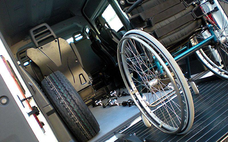 Disabili senza trasporto a scuola, il caso di Catanzarofinisce nel servizio della trasmissione tv Report