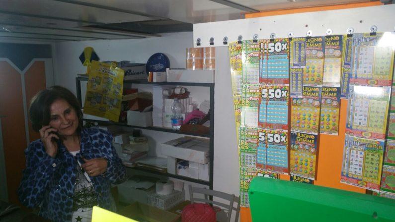 Lotto: tre giocate da 50 centesimi e una vincita di oltre 186mila euro: Napoli fortunata