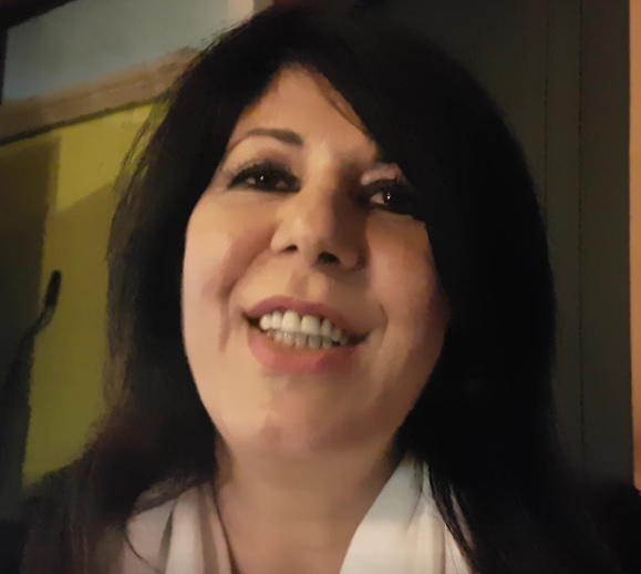 La sociologa potentina Antonietta Di Lorenzo
