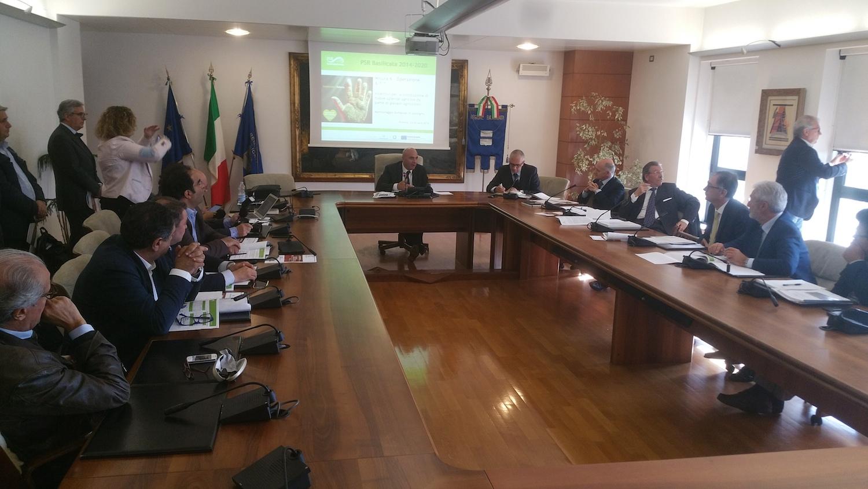Agricoltura, 12 milioni per il quarto pacchetto di bandi del Psr Basilicata 2014-2020