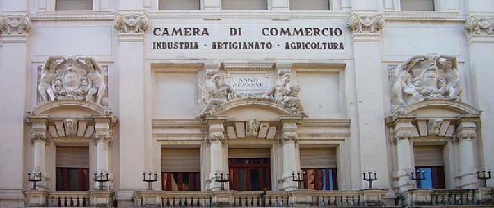 Salerno, nove gli eletti per la giunta della Camera di Commercio