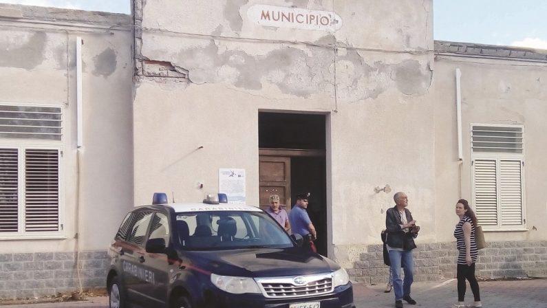 Insediata la commissione straordinaria a PalizziIl Consiglio comunale sciolto per infiltrazioni mafiose