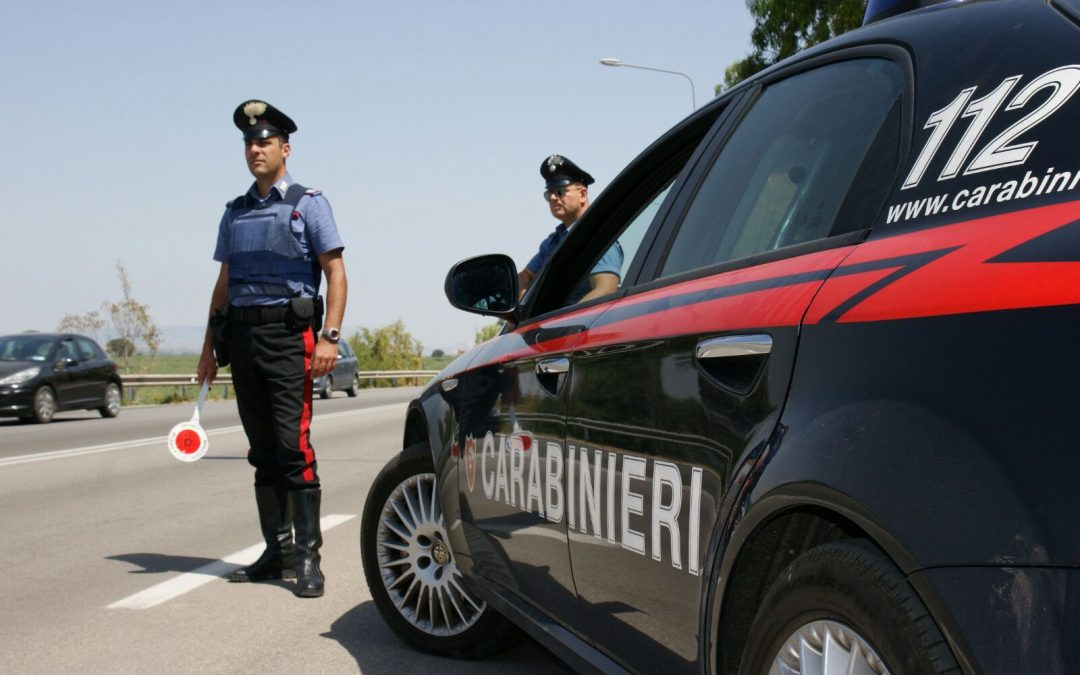 La droga di Scampia anche in Basilicata: 18 arresti