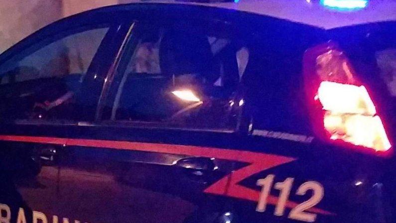 Materano in trasferta per assaltare e rapinare un tir: arrestato in Puglia