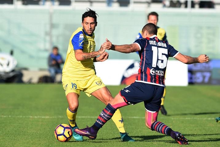 Serie A, il Crotone si prepara per l'arrivo del MilanAttesa tra i tifosi per la squadra di Montella