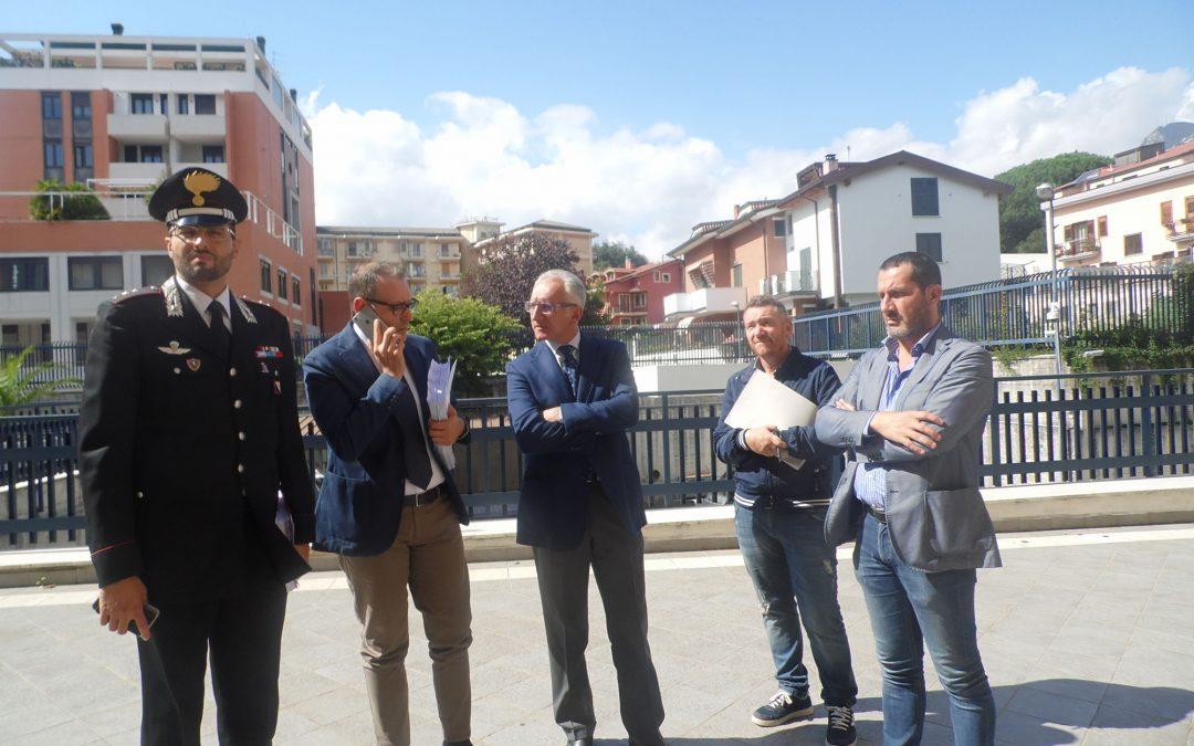 """Omicidi, corruzione, estorsione con l'aggravante del metodo mafioso: sgominata la """"banda del cemento"""" irpinia"""