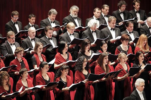 Un bando per partecipare al coro giovanile della Basilicata: c'è tempo fino al 25 ottobre