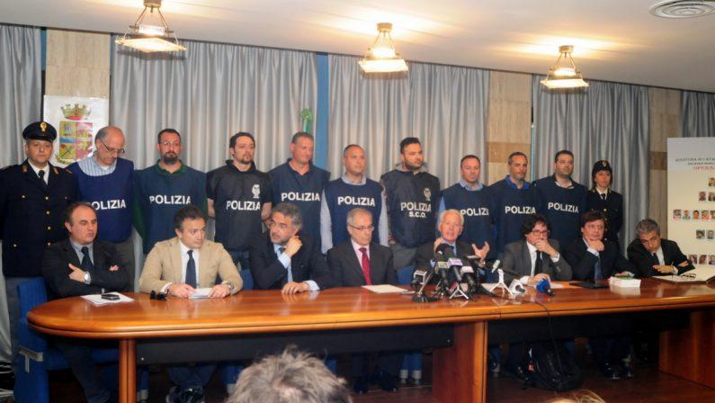 Calcioscommesse, Collegio del Coni respinge ricorsiCoinvolti ex dirigenti e società della Vigor Lamezia