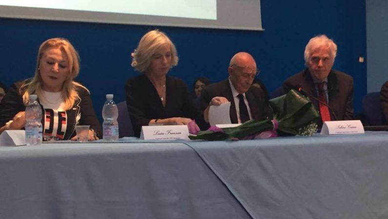 Avellino, soddisfazione per la presenza del ministro Giannini al Conservatorio Cimarosa