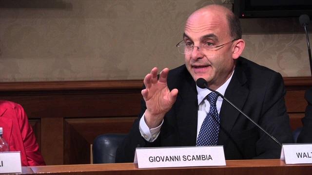 Medico catanzarese eletto presidente della Società Italiana di Ginecologia e Ostetricia