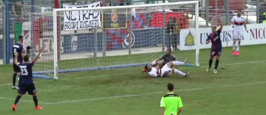 Lega Pro, Cosenza vittorioso a Fondi. Il Catanzaro batte il Taranto 3-1 e la Reggina supera la Juve Stabia