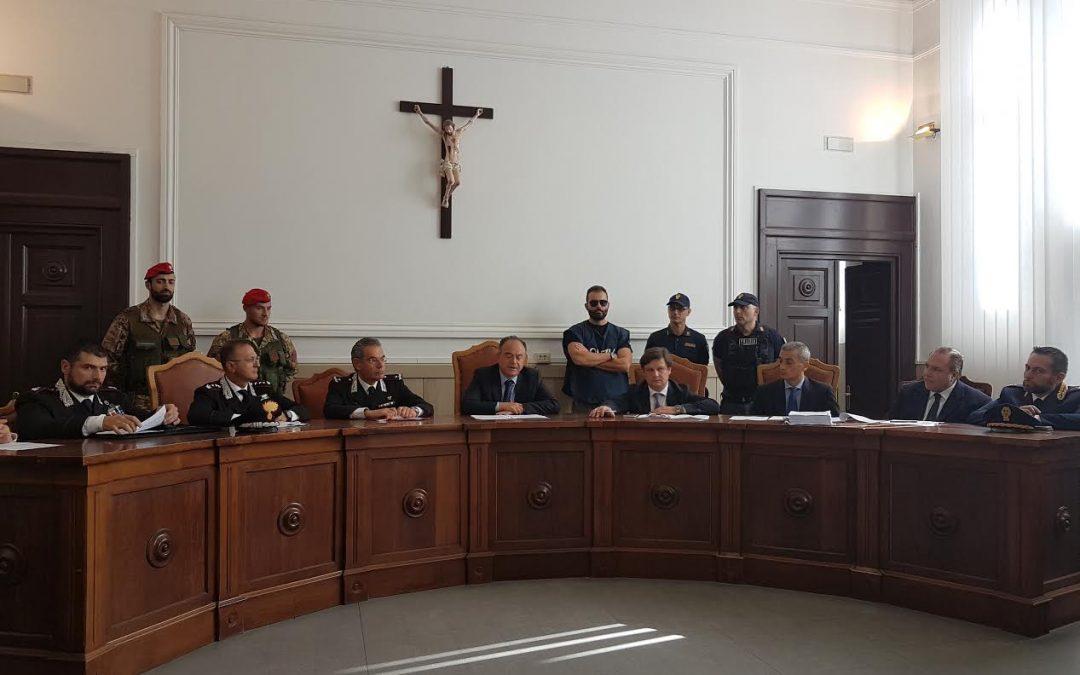 Operazione Six Towns, a Crotone dodici persone condannate