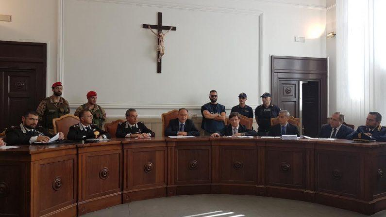 'Ndrangheta, dalla faida per bloccare la scissione  alle estorsioni: 36 arresti tra Crotonese e Cosentino