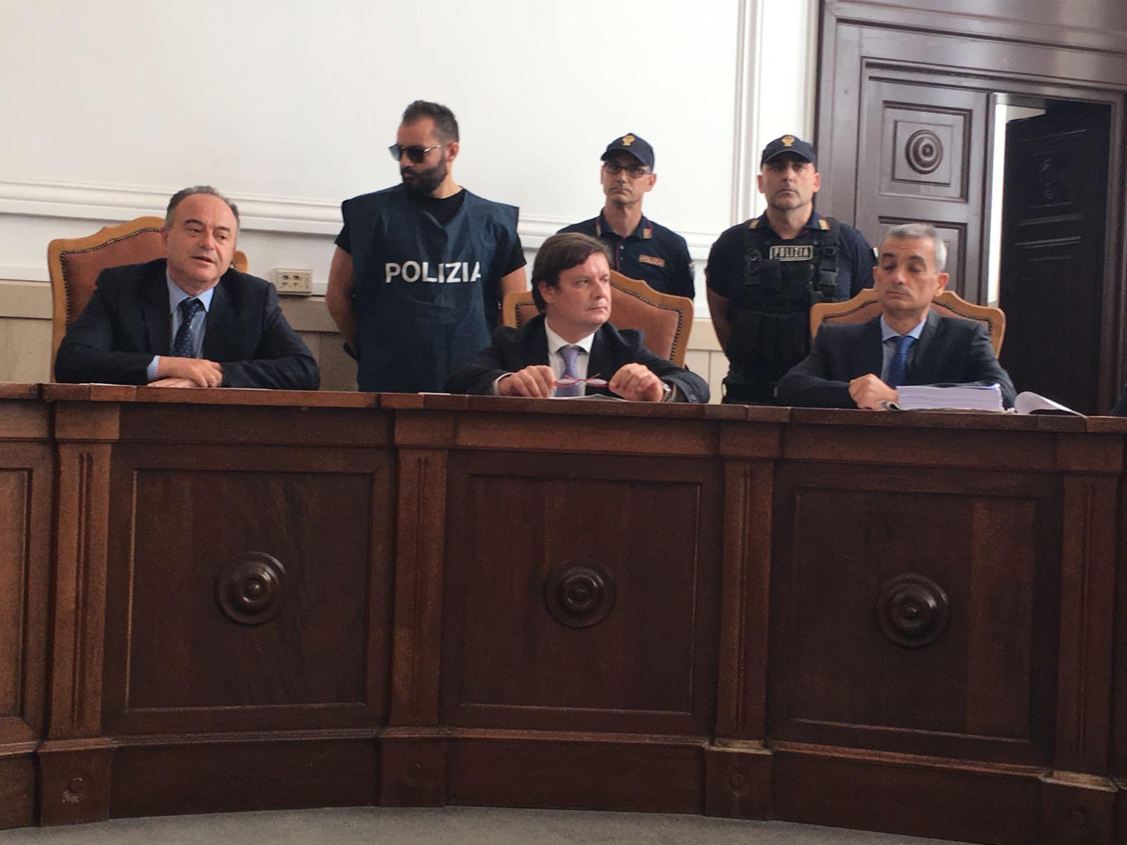 Lotta alla 'ndrangheta, arrestato a Bari uno dei latitanti dell'operazione Six Towns