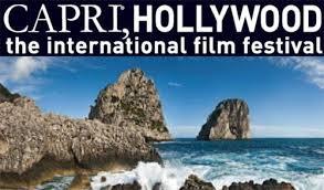 Capri Art Award ad Amos Gitai