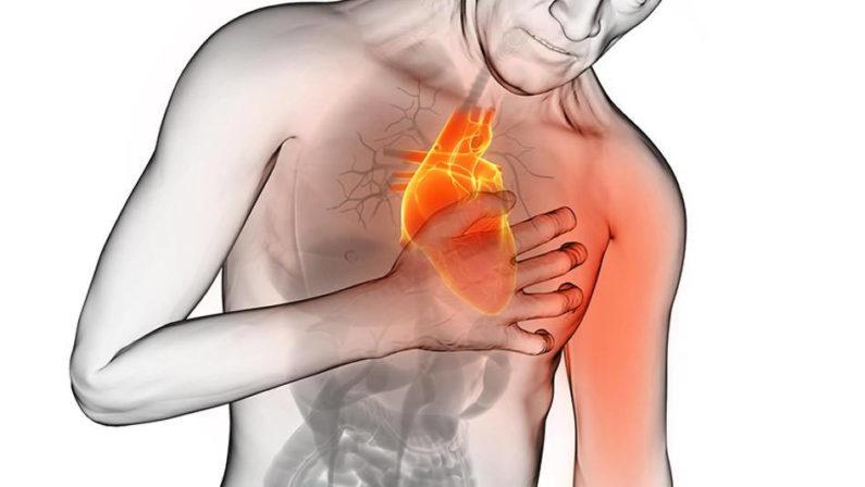 Molecole in grado di prevedere l'infarto: la scoperta di uno scienziato calabrese
