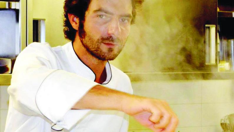 Ricette cosentine in un ristorante di Madrid: lo chef Bosco conquista i palati spagnoli