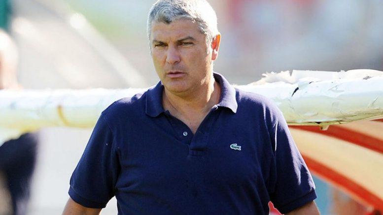 Lega Pro, Somma non è più l'allenatore del Catanzaro  Esonerato dopo la brutta sconfitta di Matera