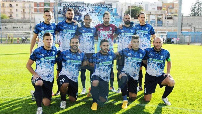 Calcio Lega Pro, Mazzeo rovina la festa al Matera: pari interno col Foggia