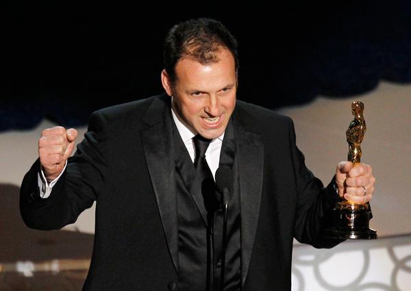 FOTO - Mauro Fiore, un calabrese da premio Oscar