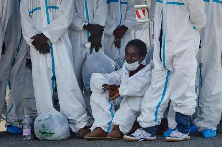 Sbarco di migranti nel Reggino, sparita l'imbarcazione usata per il viaggio