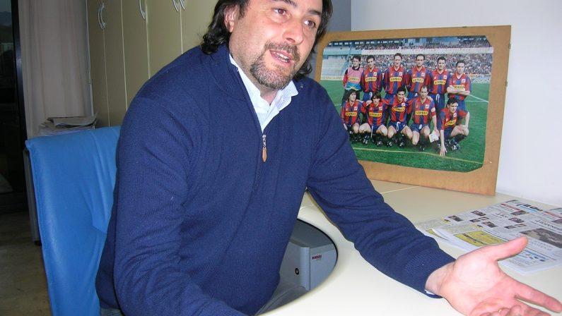 FOTO - Da Rende al Milan: Mirabelli nuovo direttore sportivo dei rossoneri