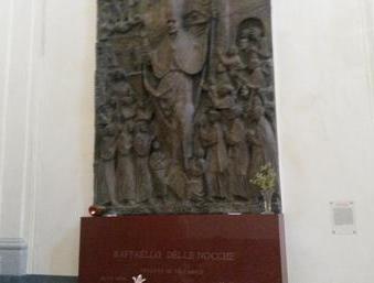 Mille anni di storia nel Museo diocesano di Tricarico: inaugurazione il 7 novembre